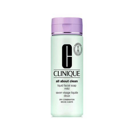 Liquid Facial Soap Mild 200ml, ${color}