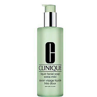 Liquid Facial Soap Extra Mild 200ml