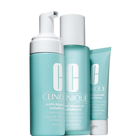 Anti Blemish Solutions 3 Step System, ${color}