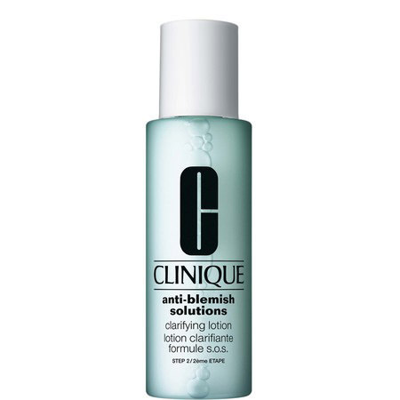 Anti-Blemish Solutions Clarifying Lotion, ${color}