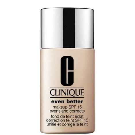 Even Better Makeup Foundation SPF 15, ${color}
