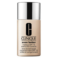 Even Better Makeup Foundation SPF 15