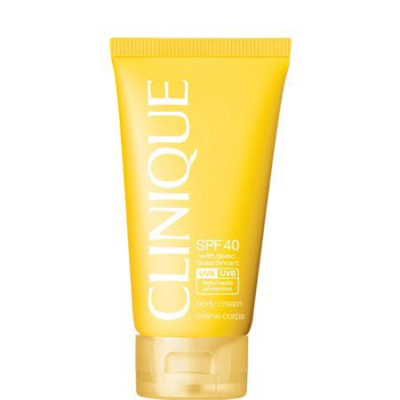 Body Cream SPF 40 150ml, ${color}
