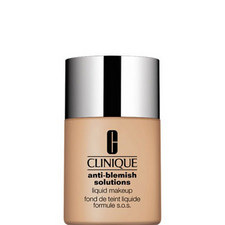 Anti-Blemish Solutions Liquid Foundation