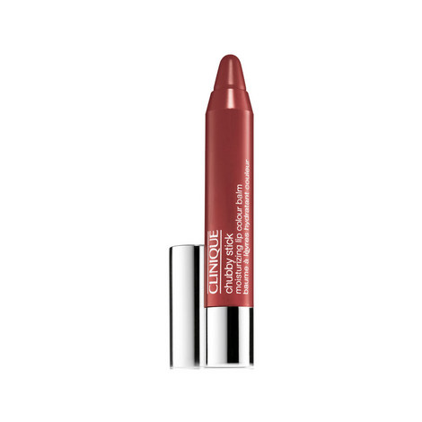 Chubby Stick Moisturizing Lip Colour Balm, ${color}