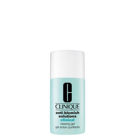 Anti-Blemish Solutions Clinical Clearing Gel 15ml, ${color}