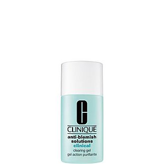 Anti-Blemish Solutions Clinical Clearing Gel 15ml