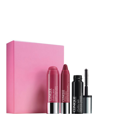 Clinique Chubby Sampler Set, ${color}