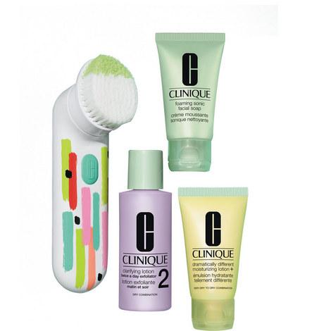 Clean Skin, Great Skin  Skin Type I/II Set, ${color}