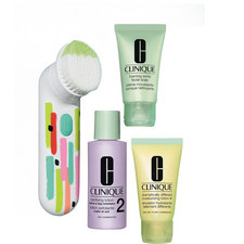 Clean Skin, Great Skin  Skin Type I/II Set
