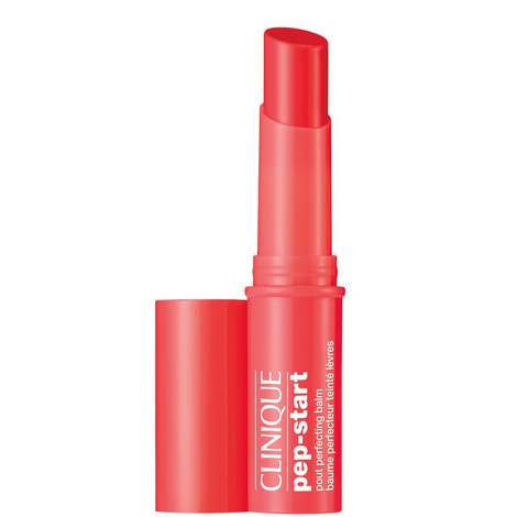 Clinique Pep-Start™ Pout Perfecting Balm, ${color}