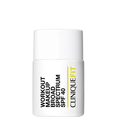 Clinique Fit™ Workout Makekup SPF 40 30ml: Light, ${color}