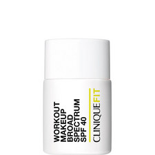 Clinique Fit™ Workout Makekup SPF 40 30ml: Light