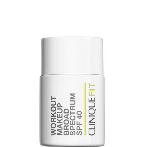Clinique Fit™ Workout Makekup SPF 40 30ml: Medium, ${color}