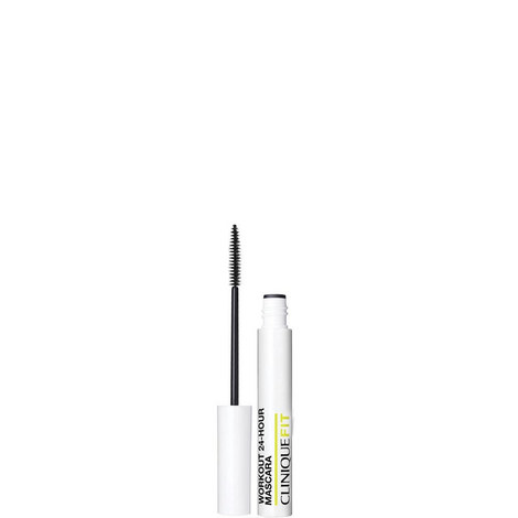 Clinique Fit™ Workout 24 Hour Mascara 6ml, ${color}