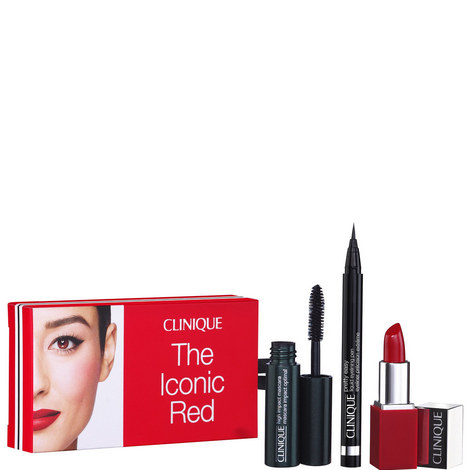 Get The Look: Traffic-stopping Red Lips, ${color}