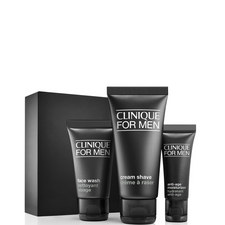 Clinique For Men™ Starter Kit – Daily Age Repair