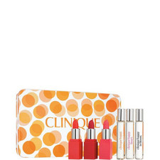 Clinique Pops of Happy Set