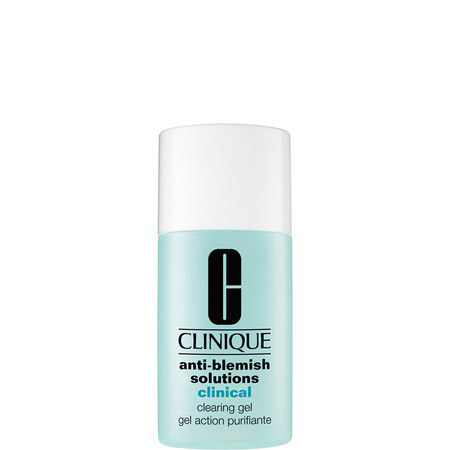 Anti-Blemish Solutions Clinical Clearing Gel 30ml, ${color}