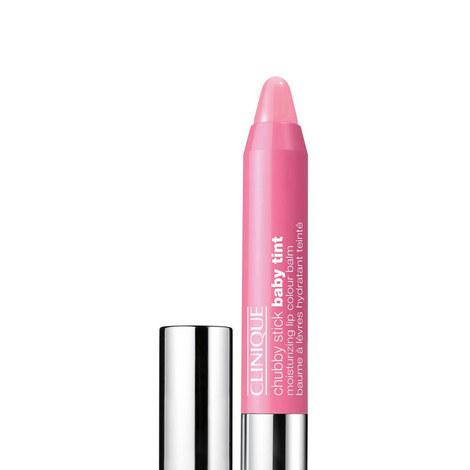 Chubby Stick Baby Tint Moisturising Lip Colour Balm, ${color}