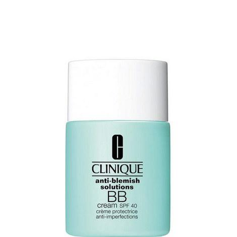Anti Blemish BB Cream SPF 40, ${color}