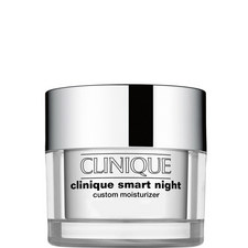 Clinique Smart Custom Repair Night Moisturizer (Dry - Combination) 50ml