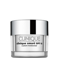 Clinique Smart Custom Repair SPF15 Moisturizer (Very Dry-Dry) 50ml