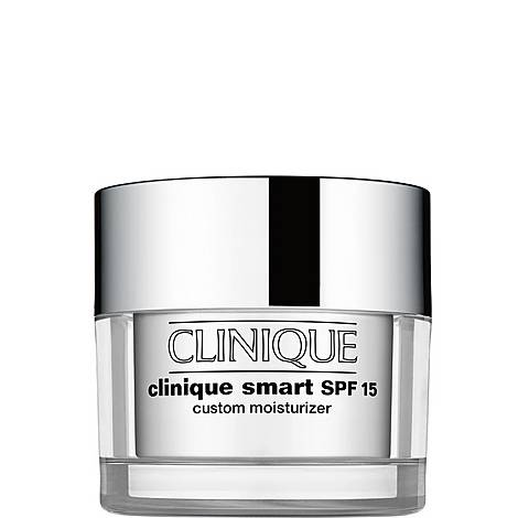 Clinique Smart Custom Repair SPF15 Moisturizer (Dry - Combination) 50ml, ${color}