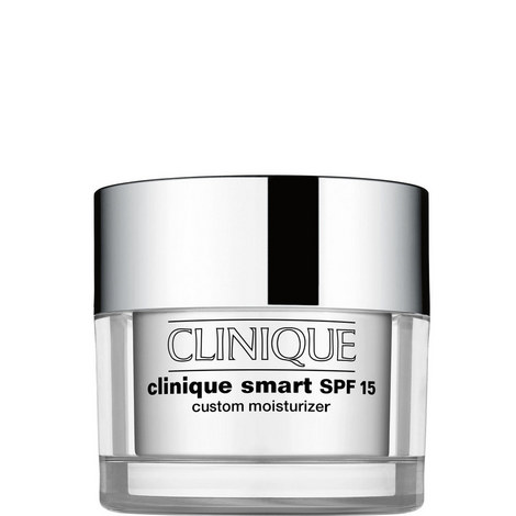 Clinique Smart Custom Repair SPF15 Moisturizer (Dry - Combination) 50ml, ${color}