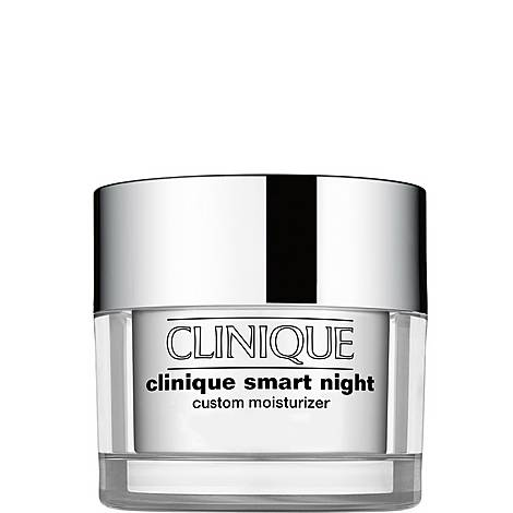 Clinique Smart Custom Repair Night Moisturizer (Combination - Oily) 50ml, ${color}