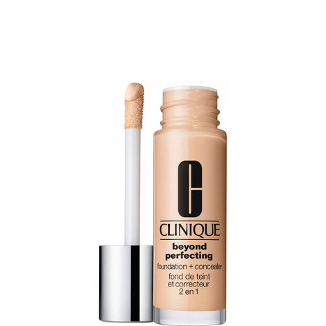 Beyond Perfecting 2-in-1 Foundation and Concealer, ${color}