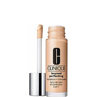 Beyond Perfecting 2-in-1 Foundation and Concealer