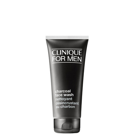 Clinique For Men Charcoal Cleanser 200ml, ${color}