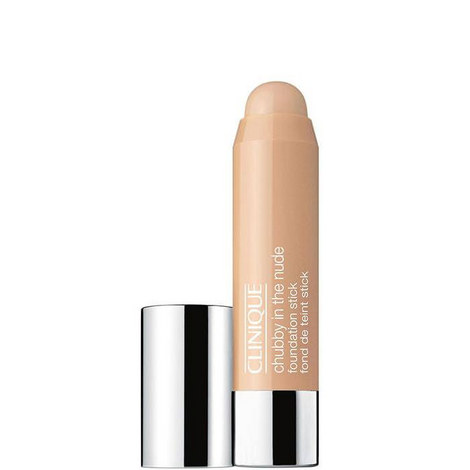 Clinique Chubby In The Nude Foundation Stick, ${color}