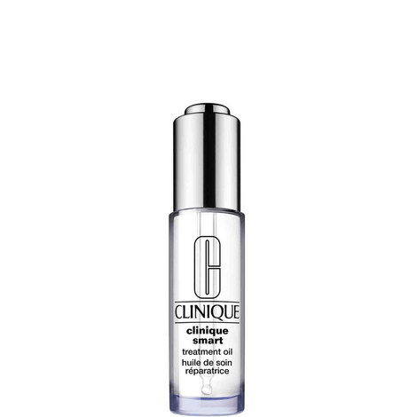 Clinique Smart Custom Repair Treatment Oil 30ml, ${color}