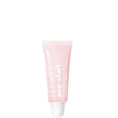 Clinique Pep-Start™ Pout Restoring Night Mask 10ml, ${color}