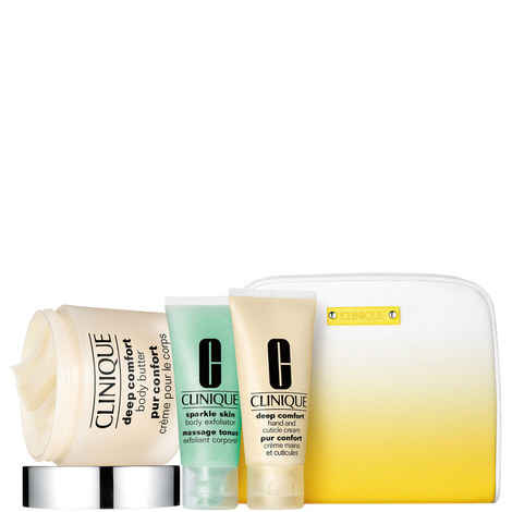Body By Clinique Set Limited Edition, ${color}