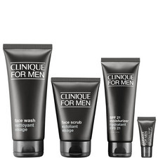Clinique For Men Grooming Kit Limited Edition