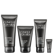 Clinique For Men Oil-Control Grooming Kit