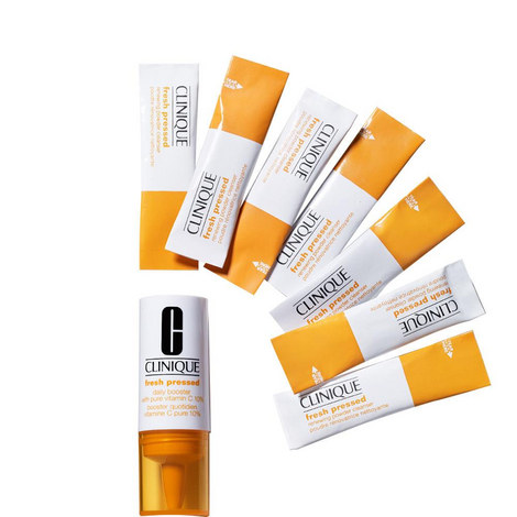 Clinique Fresh Pressed™ 7-Day System with Pure Vitamin C, ${color}