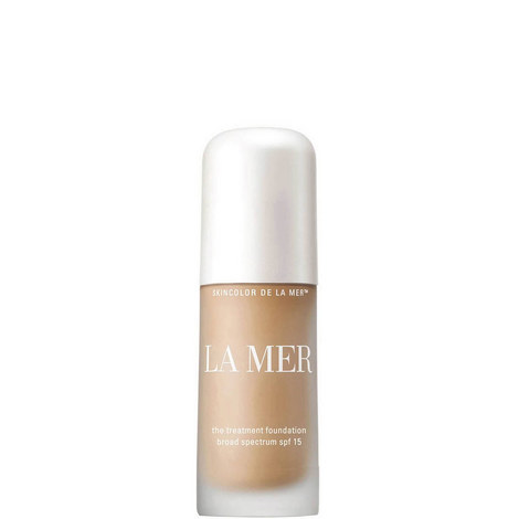 The Treatment Fluid Foundation 30ml SPF 15, ${color}