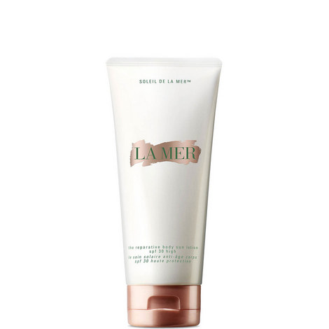 The Reparative Sun Body Lotion SPF30 100ml, ${color}