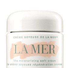 The Moisturizing Soft Cream 250ml