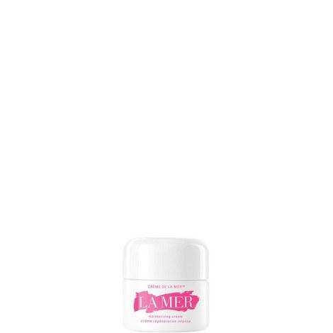 Breast Cancer Awareness Limited Edition Créme De La Mer The Moisturising Cream 15ml, ${color}