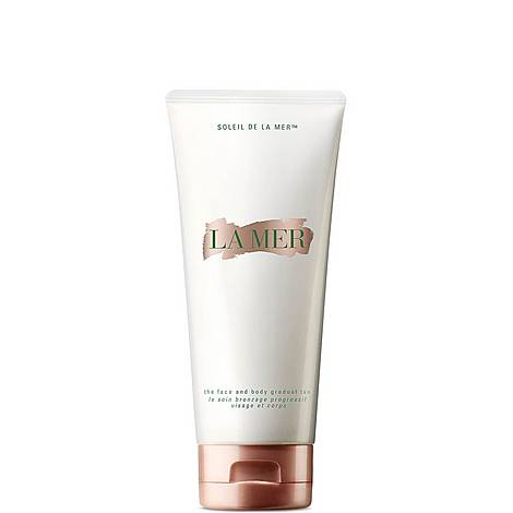The Gradual Tan Face and Body 100ml, ${color}