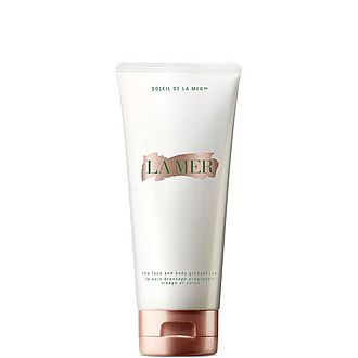 The Gradual Tan Face and Body 100ml