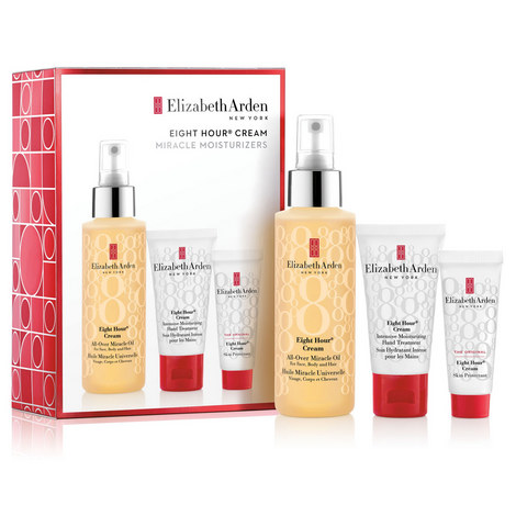 Eight Hour Cream All Over Miracle Oil Set, ${color}