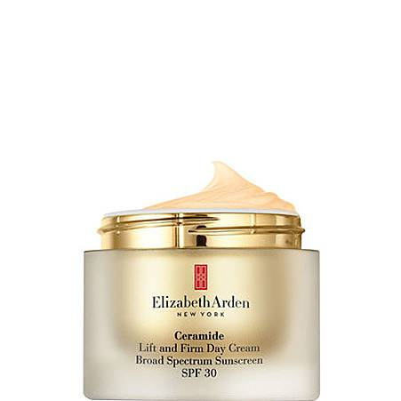 Ceramide Lift and Firm Day Cream Broad Spectrum Sunscreen SPF30, ${color}