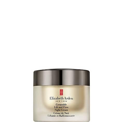 Ceramide Lift and Firm Night Cream, ${color}