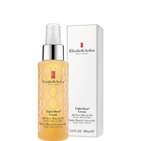 Eight Hour All-Over Oil 100ML, ${color}